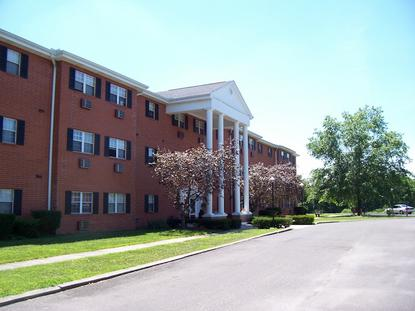 Image of Oakdale Senior Estates in West Union, Ohio