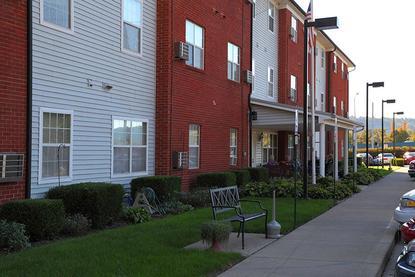 Image of Wheelersburg Senior Village in Wheelersburg, Ohio