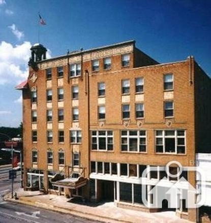 Image of Will Rogers Lofts in Claremore, Oklahoma