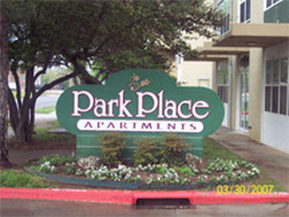 Image of Park Place Apartments