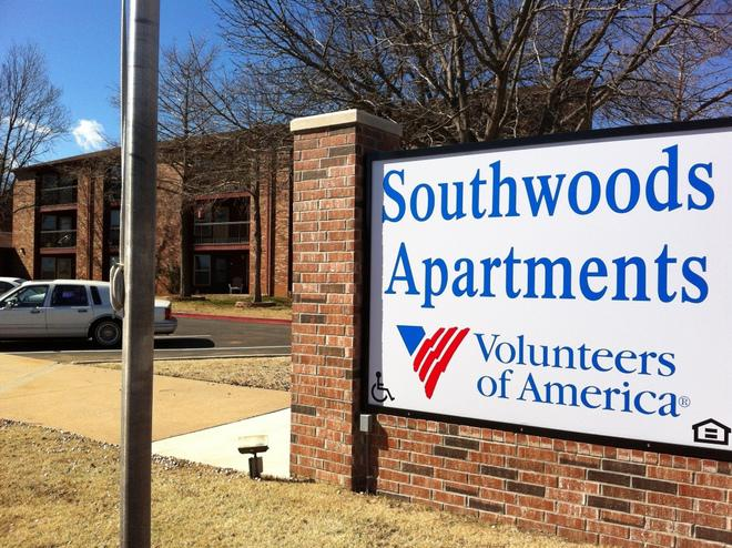 Image of Southwoods in Oklahoma City, Oklahoma