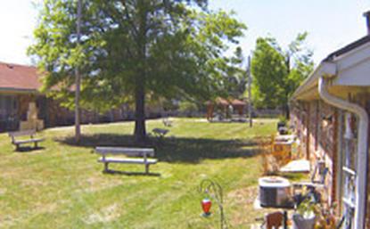 Image of West Edison Plaza Apartments