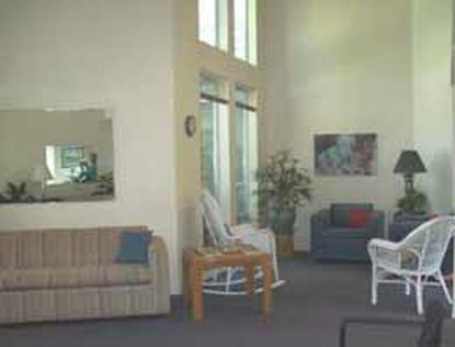 Image of Ashley Senior Center Apartments