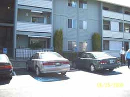 Image of Ashley Senior Center Apartments in Ashland, Oregon