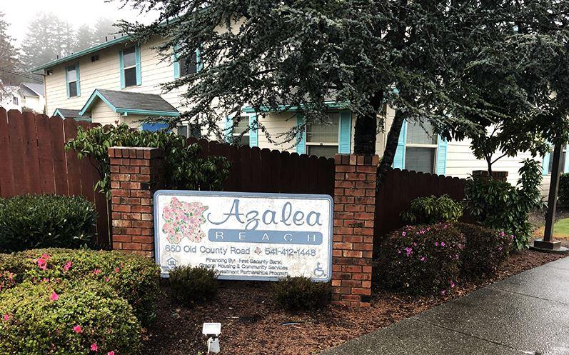 Image of Azalea Reach Apartments in Brookings, Oregon