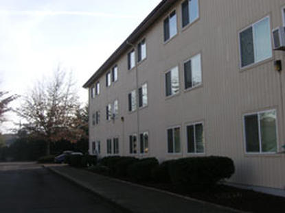 Image of Glenwood Manor Apartments