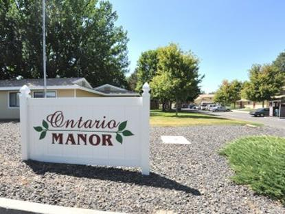 Image of Ontario Manor Apartments I & II