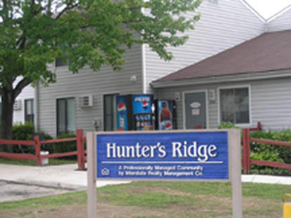 Image of Hunters Ridge and Simpson Manor