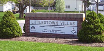 Image of Littlestown Villas