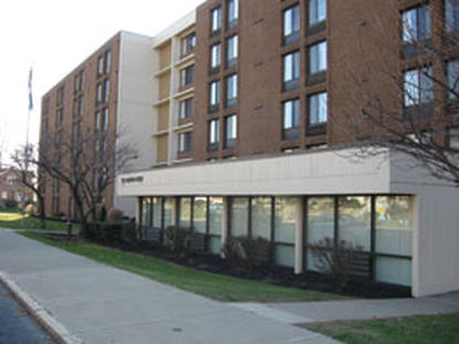 Image of Hampton House Apartments in Northampton, Pennsylvania
