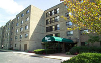 Image of Munroe Tower Apartments