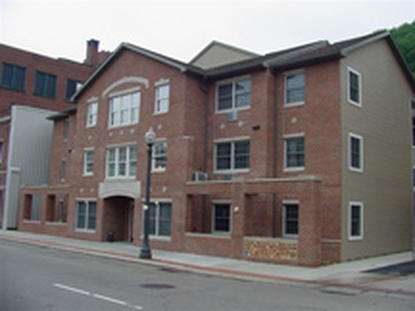 Image of Seneca Court Apartments