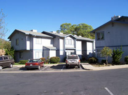 Image of Mariposa Terrace Apartments
