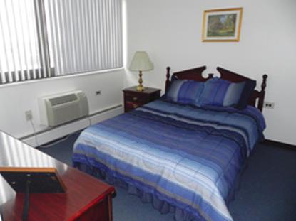 Image of University Square Apartments