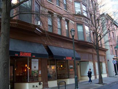 Image of Washington Square West