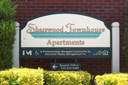 Image of Sharswood Townhouses II in Philadelphia, Pennsylvania