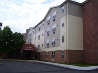 Image of Yorktown Arms Apartments (Seniors 60+)