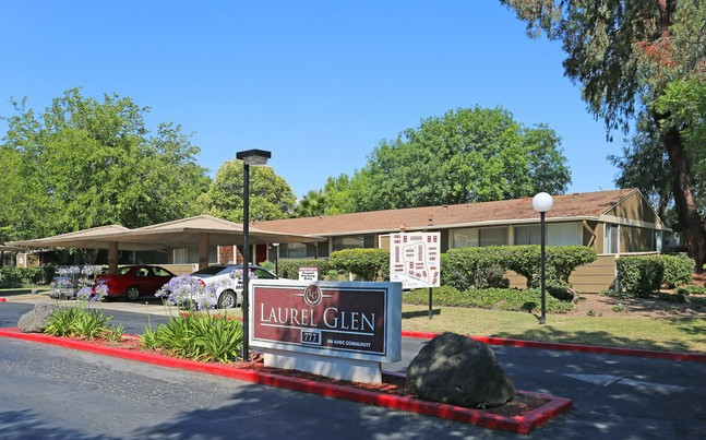 Image of Laurel Glen in Merced, California