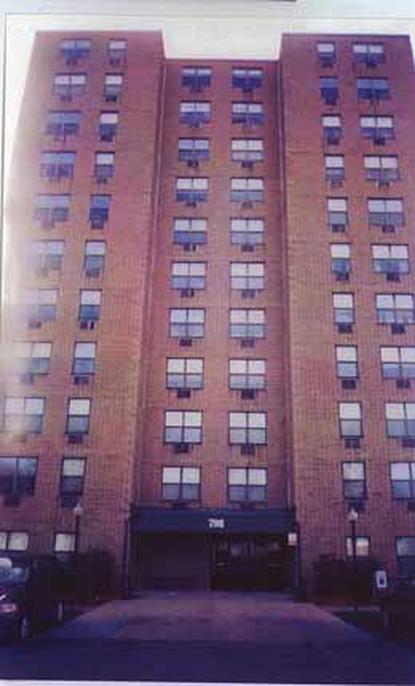 Image of Williamsport Elderly Apartments in Williamsport, Pennsylvania