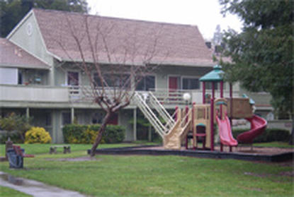 Image of Charter Oaks Apartments