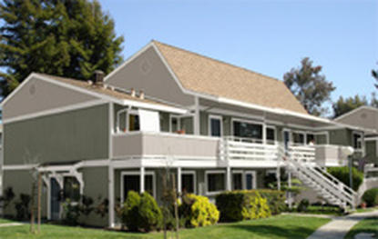 Image of Charter Oaks Apartments in Napa, California