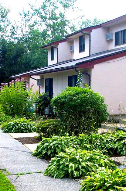 Image of Woodland Apartments