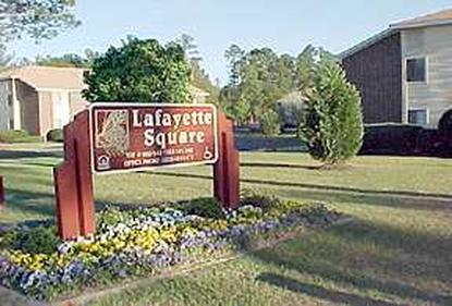 Image of Lafayette Square Apartments
