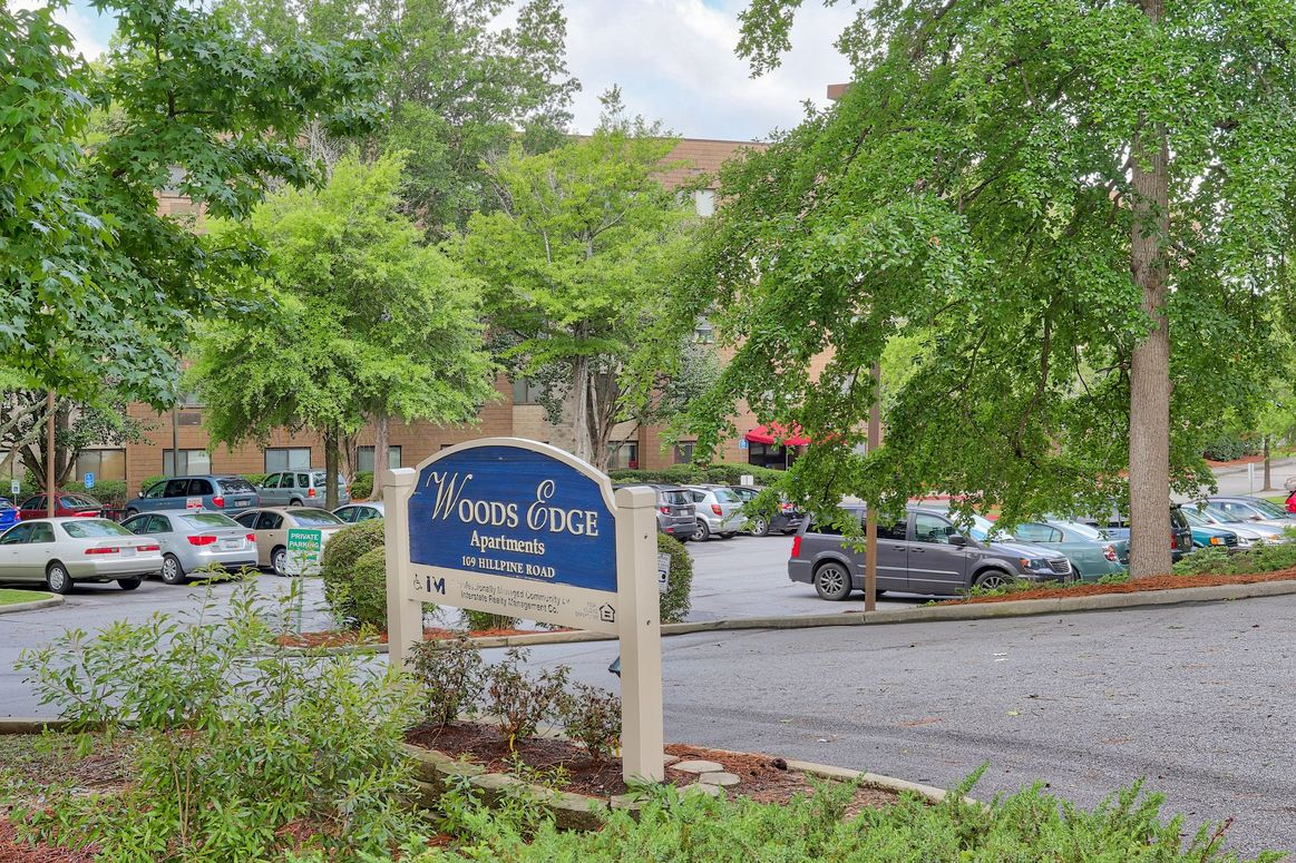 Image of Woods Edge Apartments