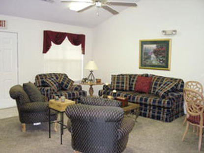 Image of Iveywood Park Apartments