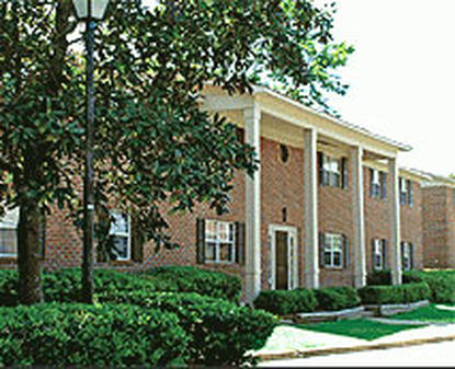 Image of Colony Square Apartments in Hanahan, South Carolina