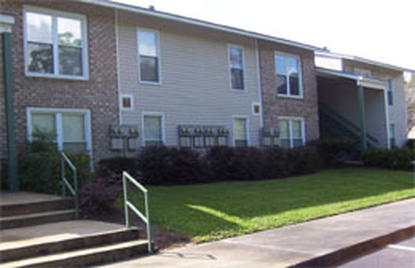 Image of Greentree North Apartments in North Charleston, South Carolina