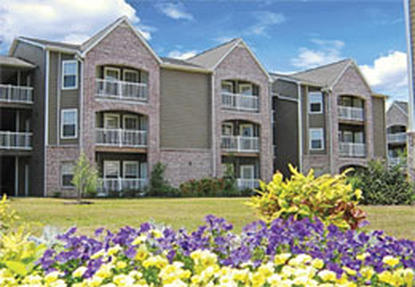Image of Appian Way Apartments in North Charleston, South Carolina