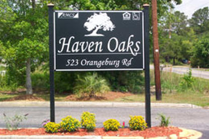 Image of Haven Oaks Apartments