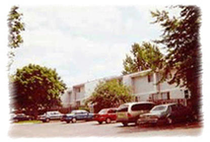 Town Park Apartments Sioux Falls Sd Low Income Apartments
