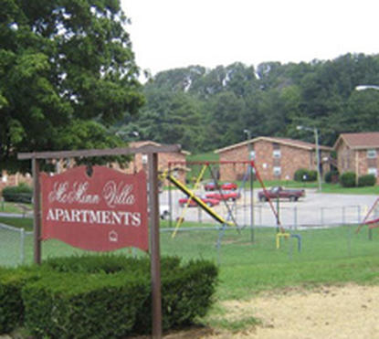 Image of McMinn Villa Apartments