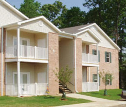 Image of Orchard Park Apartments