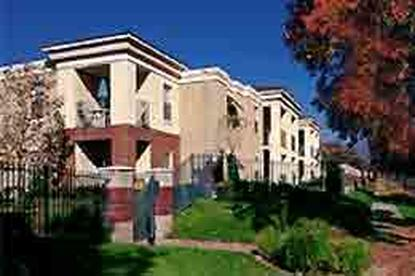 Image of Seasons at Ontario Senior Apartments in Ontario, California