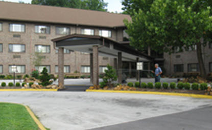 Image of Golden Age Retirement Village in Knoxville, Tennessee