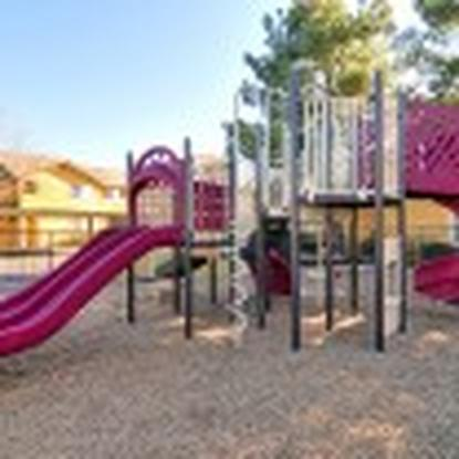 Image of Boulder Creek Apartments in Oroville, California