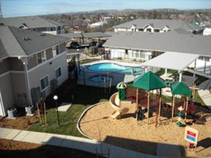 Image of Hillview Ridge Apartments in Oroville, California