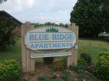 Image of Blue Ridge Apartments