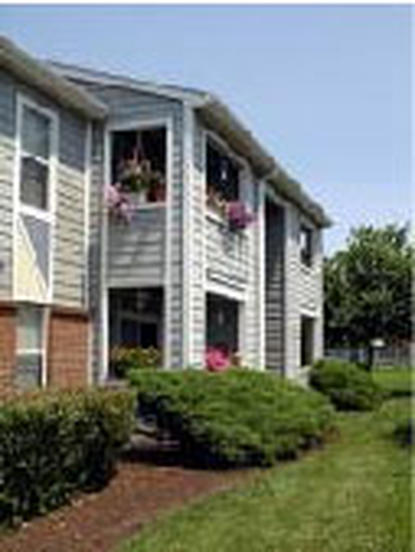Image of Meadow Wood Apartments