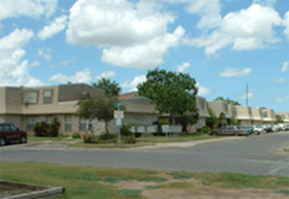 Image of Cunningham Manor Apts.