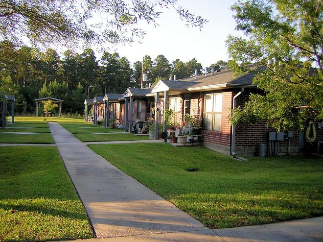 Image of Camelot Pines in Conroe, Texas
