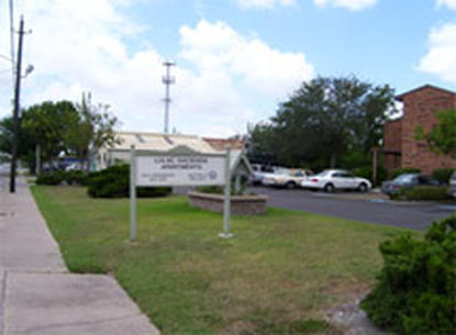 Image of Hacienda Senior Apts. in Corpus Christi, Texas