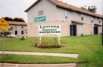 Image of Lantana Square Apts.