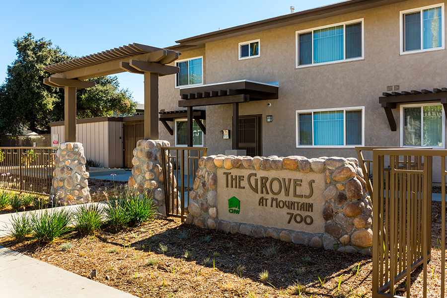 Image of The Groves