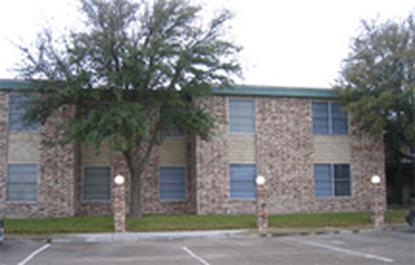 Image of Rio Manor Apts. in Del Rio, Texas