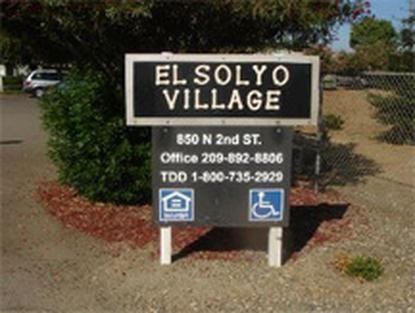 Image of El Solyo Village Apartments