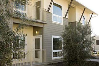 Image of Casa Grande Senior Apartments